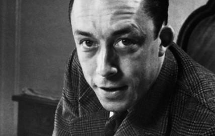 Lectures autour de Camus