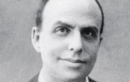 Jérémie Le Louët lit Marcel Schwob