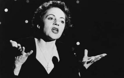 Piaf en chansons