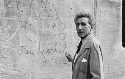 Lecture: Jean Cocteau, la difficulté d'être et Journal d'un Inconnu