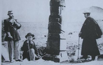 Une Vie dans les Andes - Théodore Ber
