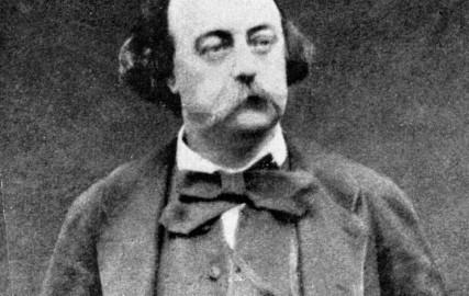 Le Gueuloir, perles de correspondances de Gustave Flaubert