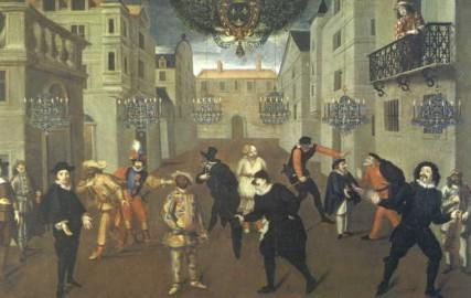 Le Nouveau Pathelin, farce médiévale