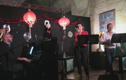 Soirées Cabaret-Balène