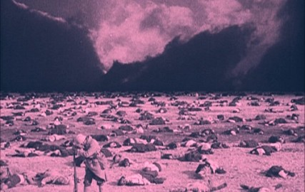 Projection du film J'accuse