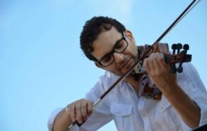 Concert jazz oriental à la Résidence Ortabadial