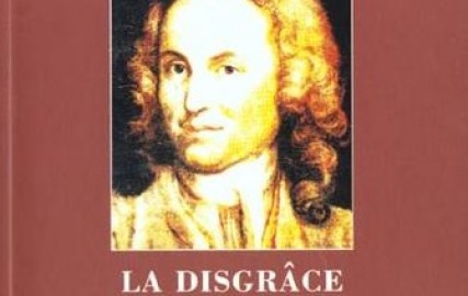 Lecture : La Disgrâce de Jean-Sébastien Bach