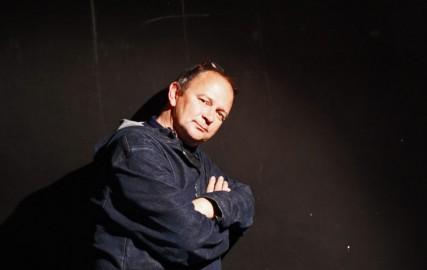 Lecture d'Alain Béhar