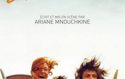 Projection de Molière, d'Ariane Mnouchkine