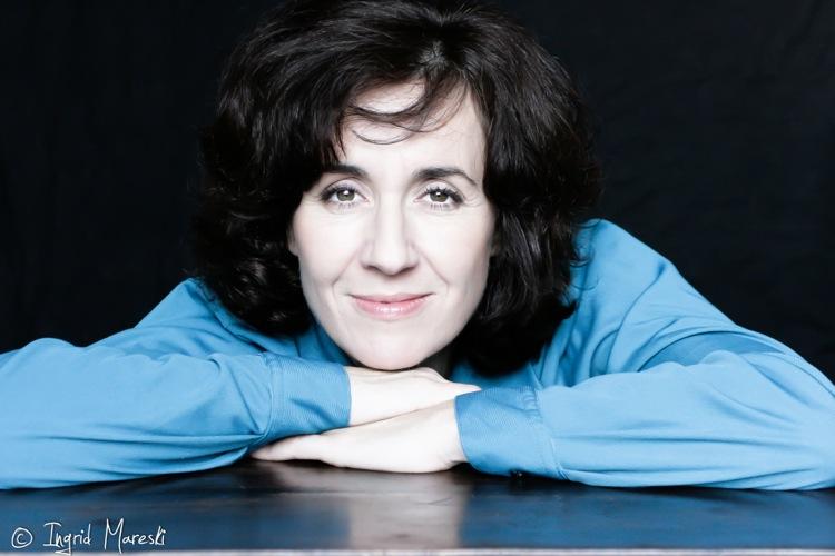 Sandrine Montcoudiol