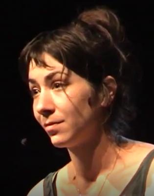 Rachel Da Silva